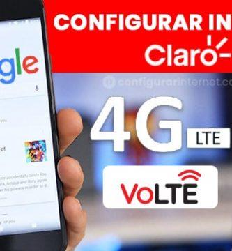 apn claro argentina internet gratis